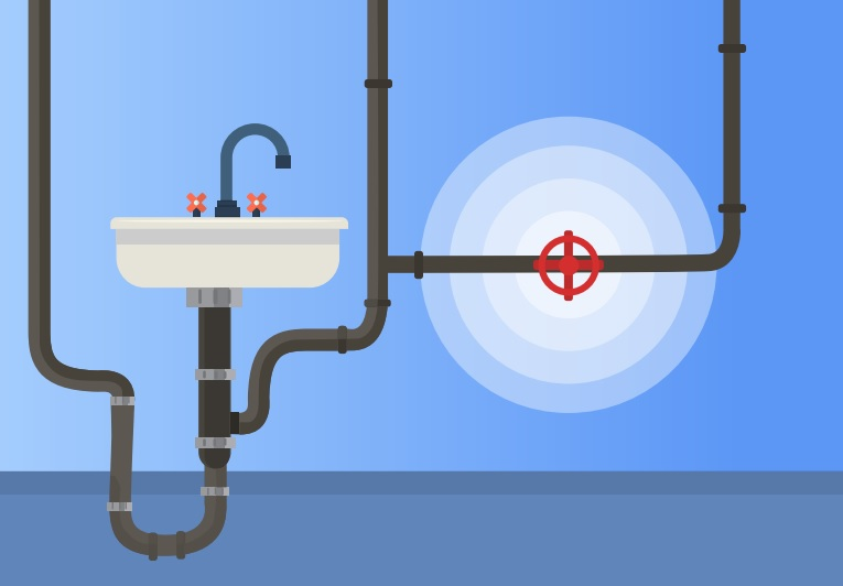 How to Prevent Frozen Pipes   1st Call Drain Clearance
